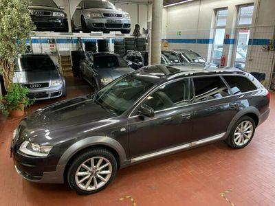 gebraucht Audi A6 Allroad quattro 3.2 FSI -AHK-LEDER-SHD-Xenon-
