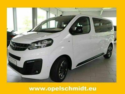 gebraucht Opel Zafira Life 2.0 D M Edition