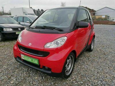 gebraucht Smart ForTwo Coupé Micro Hybrid Drive / Tüv Neu !!!!!