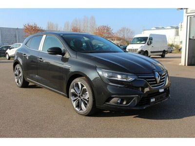 gebraucht Renault Mégane BOSE-Edition TCe 160 Voll-LED Navi Keyles
