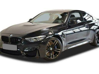 gebraucht BMW M4 M4Coupe Competition Paket M DKG Navi Prof. PDC
