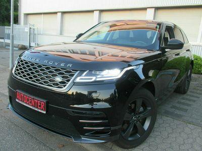 gebraucht Land Rover Range Rover Velar R-Dynamic S/Navi/Meridian/Euro6