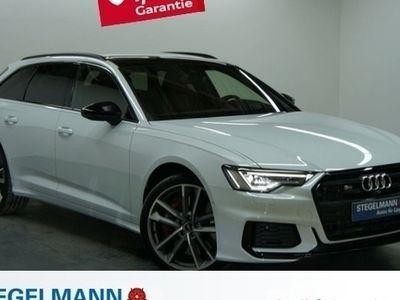 gebraucht Audi S6 Avant TDI qu. tiptronic