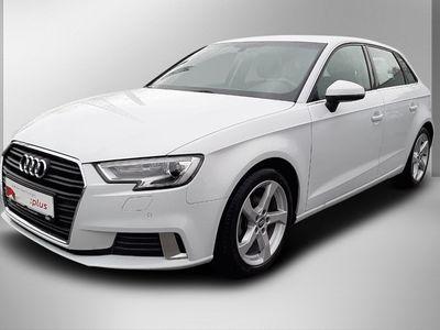 gebraucht Audi A3 Sportback 1.4 TFSI s-tronic sport Navi Xenon Ap
