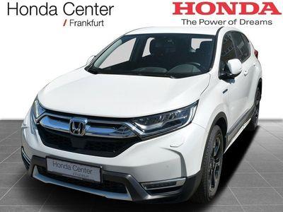 gebraucht Honda CR-V 2.0 HYBRID Elegance 2WD Style P.