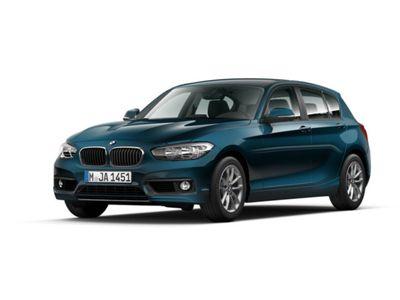 käytetty BMW 118 i Advantage Navi Business Klimaaut. LM PDC