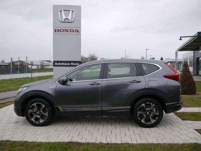 gebraucht Honda CR-V Hybrid 2.0 AWD Elegance