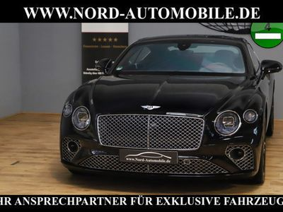 gebraucht Bentley Continental GT NEW GT 1st Edition*Rotating Display*