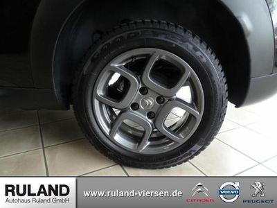gebraucht Citroën C4 Cactus Shine Stop&Start Toucpad Navi Bluetoot