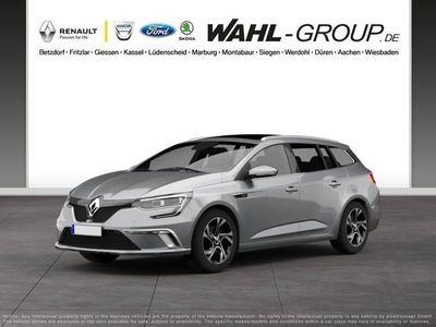 gebraucht Renault Mégane GrandTour Intens ENERGY TCe 130 ABS ESP N Intens