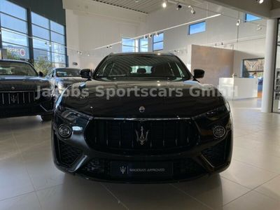 """gebraucht Maserati GranSport Levante DieselMY2020, 21"""", Panorama"""