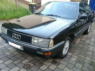 gebraucht Audi 200 quattro