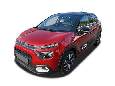 gebraucht Citroën C3 C3Pure Tech 82 SHINE-PACK Bluetooth Navi LED