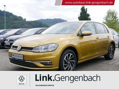 gebraucht VW Golf JOIN Navi ACC UVP31505.- 1.6 CLB 85