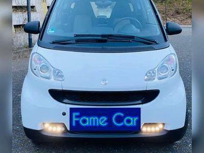 gebraucht Smart ForTwo Coupé Micro Hybrid Drive - START STOP - 20 STEUER - NEU