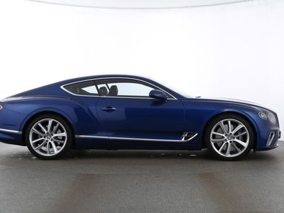 gebraucht Bentley Continental GT Continental GT
