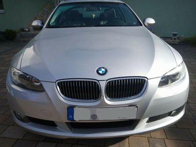 gebraucht BMW 325 i Coupe Aut.mit LPG als Sportwagen/Coupé in Roßtal