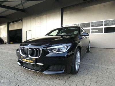 gebraucht BMW 535 Gran Turismo 535 Gran Turismo i xDrive