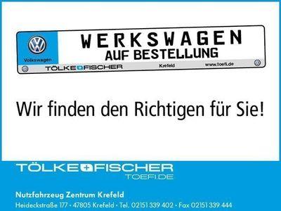 gebraucht VW Crafter 35 Kasten 2.0 TDI 6-Gang-Schaltgetriebe