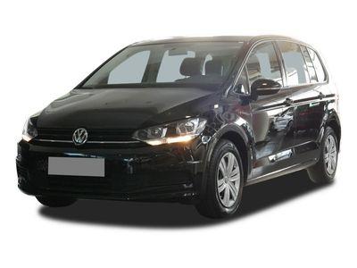gebraucht VW Touran 1.2 Benzin