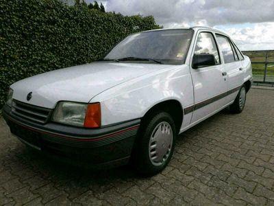 gebraucht Opel Kadett E 1.4 als Limousine in Demmin