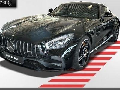 gebraucht Mercedes AMG GT C Keramik Night Dynamic Plus