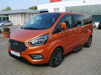 gebraucht Ford Custom Transit Custom TourneoL2H1 2,0 MHEV+++ AHV +++