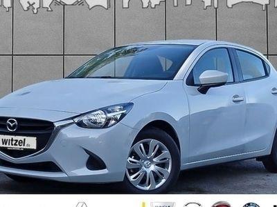 gebraucht Mazda 2 L SKYACTIV-G 75 5GS Center Line