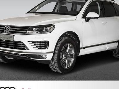 gebraucht VW Touareg 3.0 V6 TDI R-Line