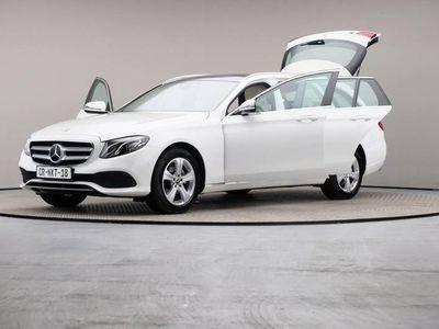 gebraucht Mercedes E220 E-KlasseT 9G-TRONIC Avantgarde LED NAVI