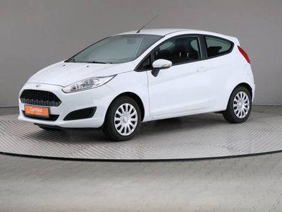 gebraucht Ford Fiesta 1.25 Trend Klima Sitzhzg
