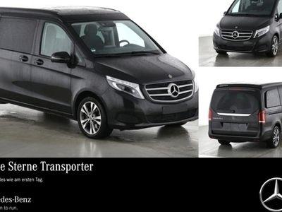 gebraucht Mercedes V250 d Marco Polo Horizon Edition AHK 2,5 t
