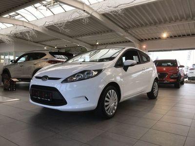 gebraucht Ford Fiesta 1.25 Trend (EURO 5)