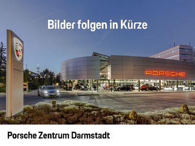 gebraucht Porsche Macan Leder LED Navi AD Dyn. Kurvenlicht Klimasi