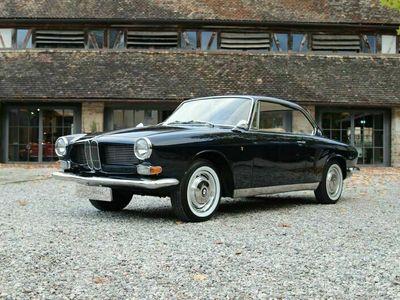 gebraucht BMW 3200 CS mit SD - umfangr. rest. als Sportwagen/Coupé in Polling