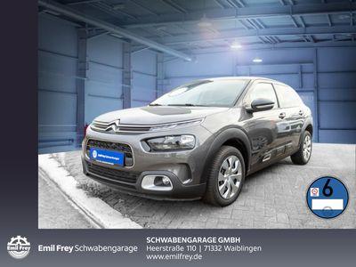 gebraucht Citroën C4 Cactus BlueHDi Feel *Freisprechanlage verkauft