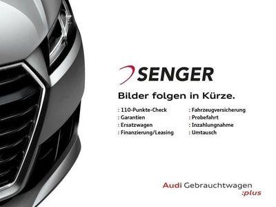 gebraucht Audi A3 Attraction 1.6 TDI Automatik Tempomat Navi+