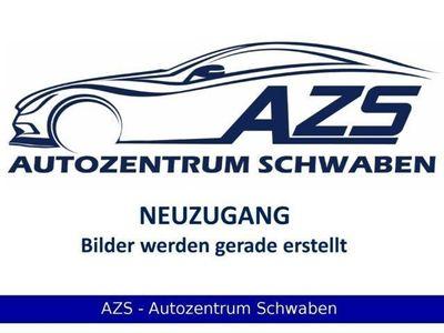 gebraucht Mercedes C220 T  Navi Teil-Leder Bi-Xenon AHK Schiebedach 