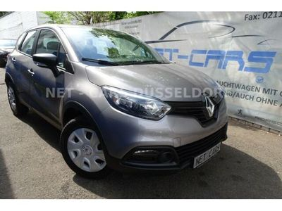 käytetty Renault Captur ENERGY TCe 90 Intens 1,Hand