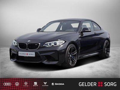 gebraucht BMW M2 Coupé DKG LED*Harman-Kardon*Kamera