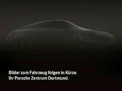 gebraucht Porsche Cayenne Luftfederung Rückfahrkamera 20-Zoll