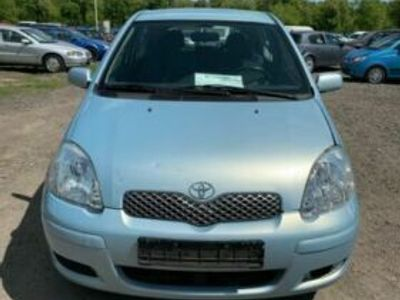 used Toyota Yaris 1.0 Sol