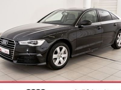 gebraucht Audi A6 3.0 TDI S tronic XENON NAVI