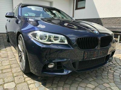 gebraucht BMW M550 i Touring