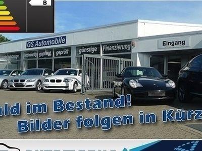 gebraucht BMW 118 i Advantage Aut. 5-Tür. Sitzhzg Navi LED PDC