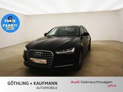 gebraucht Audi A6 Limousine 1.8 TFSI ultra 140 kW (190 PS) S tronic