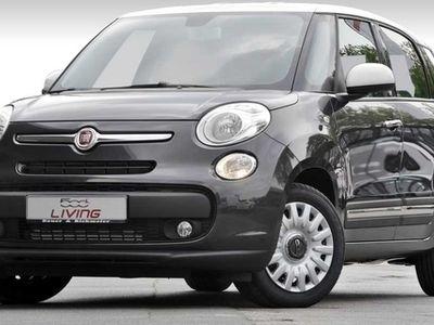 gebraucht Fiat 500L 500L LivingLiving 1.6 Multijet Pop-Star PARKPILOT+BLUETOOTH