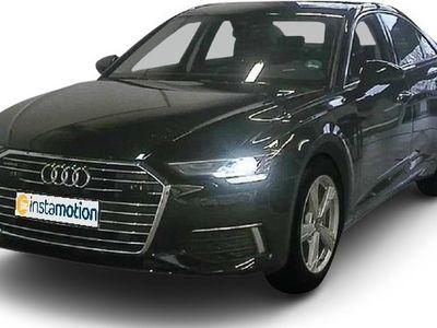 gebraucht Audi A6 A640 TDI Q DESIGN eSITZE ACC KAMERA LM18