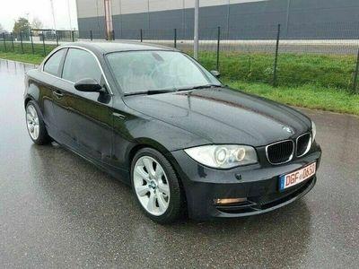 gebraucht BMW 123 Coupé d Coupe **TÜV NEU** als Sportwagen/ in Dingolfing