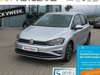 gebraucht VW Golf Sportsvan 1.5 TSI BMT DSG JOIN | NAVI | AHK